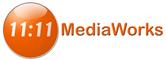 11:11 MediaWorks Logo